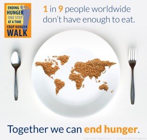 Together We Can End Hunger